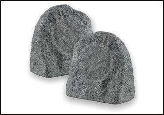 Loa giả đá sandstone 8