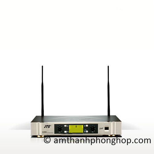 UHF và 2 micro cài áo JTS US-902D/PT-850B+CM-501