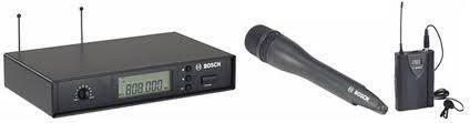 Bộ thu Micro không dây MW1-RX-F5