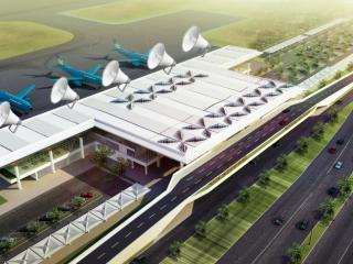 Hệ thống âm thanh sân bay