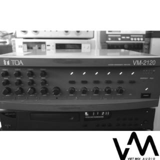 Amply TOA VM-2120