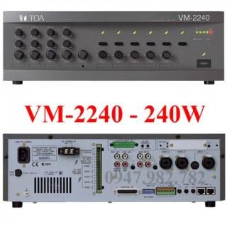 Amply TOA VM 2240