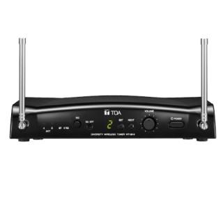 Bộ thu không dây để bàn TOA WT-5810 F01