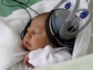 Tác dụng thần kỳ của âm nhạc với bé yêu
