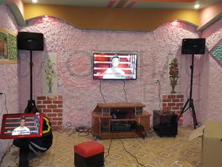 Cải thiện chất lượng âm thanh dàn karaoke