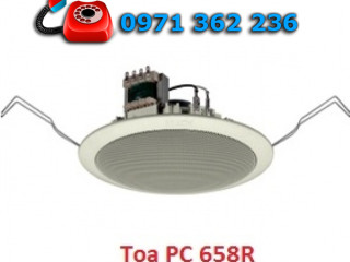 Loa âm trần PC 658R
