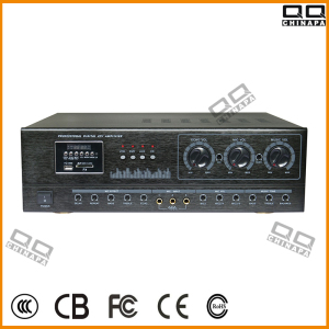 Amply karaoke QS 3250 chất lượng cao