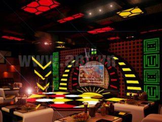 4 bước để thiết kế được một phòng karaoke đạt chuẩn