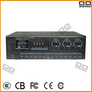 Amply karaoke QS 3180 chất lượng cao, giá rẻ