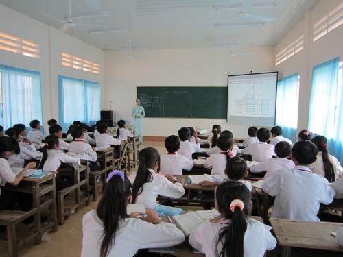 Loa cho giáo viên loại tốt nhất là 20-30W