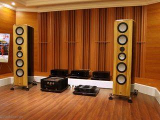Kinh nghiệm xử lý âm học phòng nghe