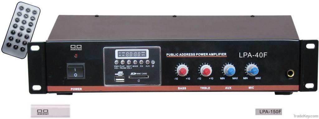 Amply QQPA LPA 40F chất lượng hàng đầu