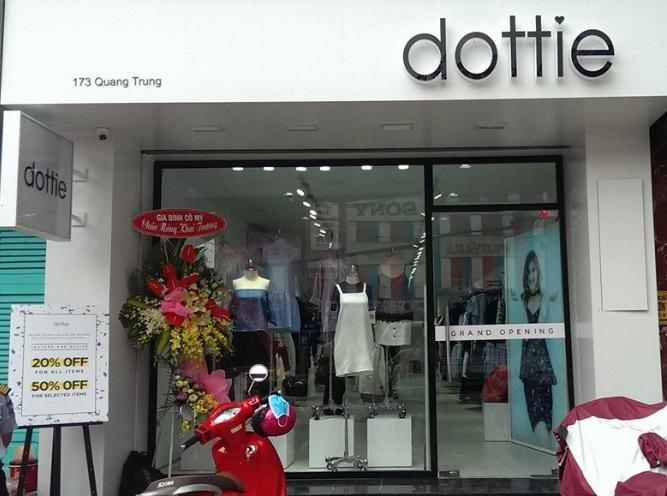 Hình ảnh cửa hàng Dottie