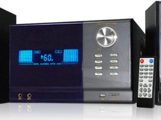 thông số kỹ thuật của loa nghe nhạc và loa karaoke