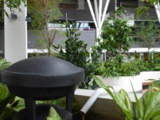 Hướng dẫn cách lắp đặt loa sân vườn ngoài trời cho khách hàng