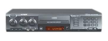 hình ảnh đầu anos cơn ca SK 319 HDD