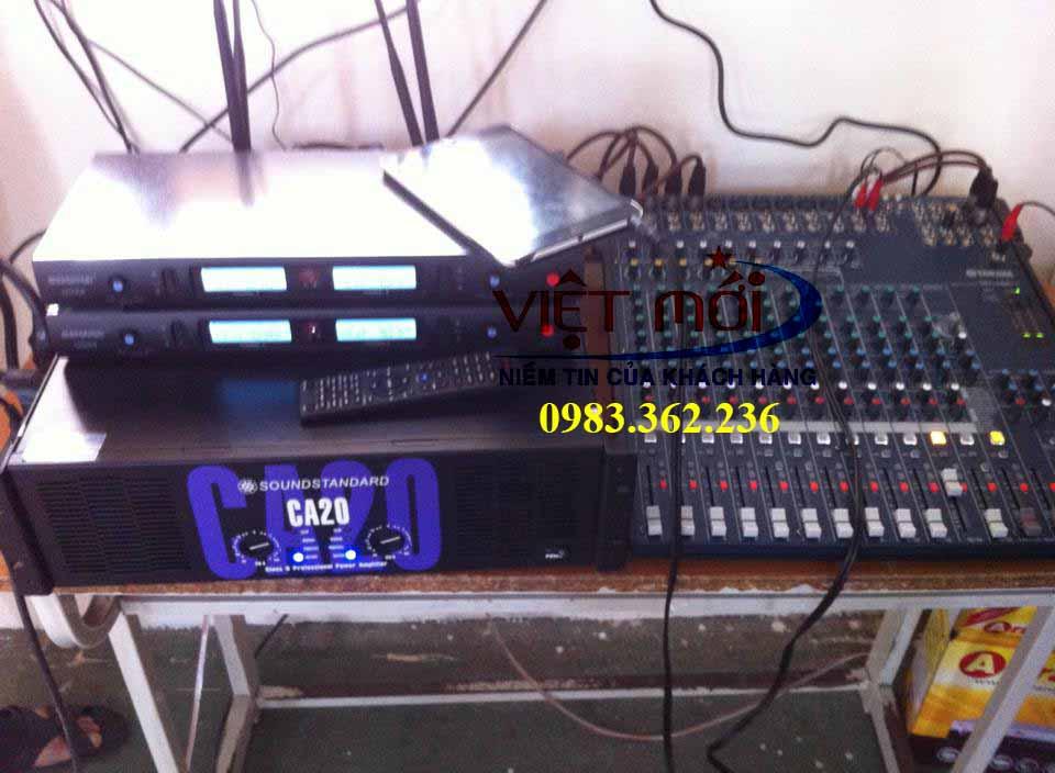Chiết áp OBT 1060S