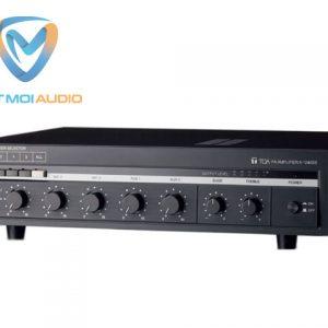 Amply Mixer 360W Toa A-1360 MK2