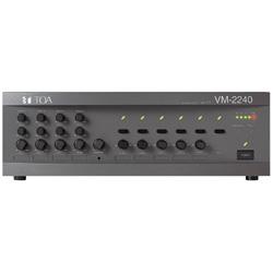 Amply Mixer TOA VM-2120