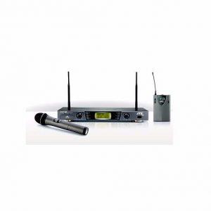 Bộ thu micro không dây JTS US-852D Pro