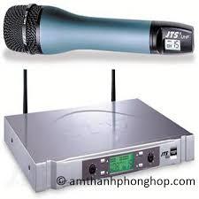 Bộ thu UHF và micro cầm tay JTS US-902D/Mh-920
