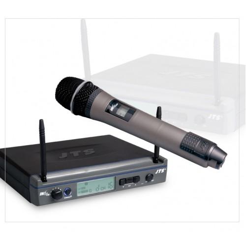 Bộ micro không dây cầm tay IN-64 TH + IN-64R