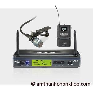 Micro không dây UHF JTS IN-64
