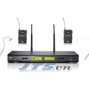 Micro không dây UHF JTS CM-204