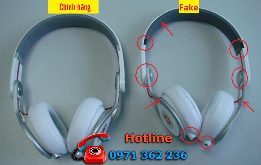 Hãy cẩn thận với tai nghe kém chất lượng