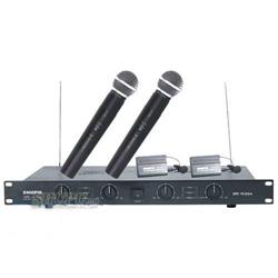 Micro cổ ngỗng không dây 4 mic SHUPU VCS204