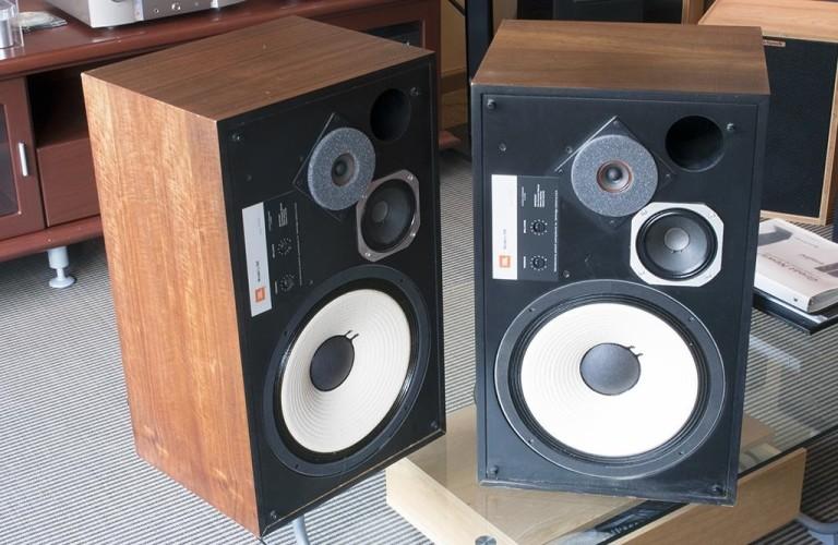 5 cặp loa đặt nền móng cho nền âm thanh thế giới phát triển.