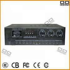 Amply karaoke QQPA QS-3180 hàng đầu Việt Nam