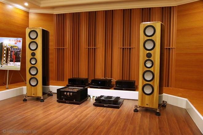 Chia sẻ bạn vài kinh nghiệm xử lý âm thanh phòng nghe