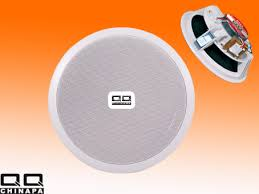 Series loa âm trần QQPA LTH-811x chất lượng vượt trội