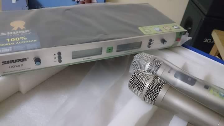 Nguyên nhân và cách khắc phục tình trạng micro bị nhiễm điện