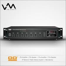 Amply QQPA LPA 480F giá rẻ, chính hãng