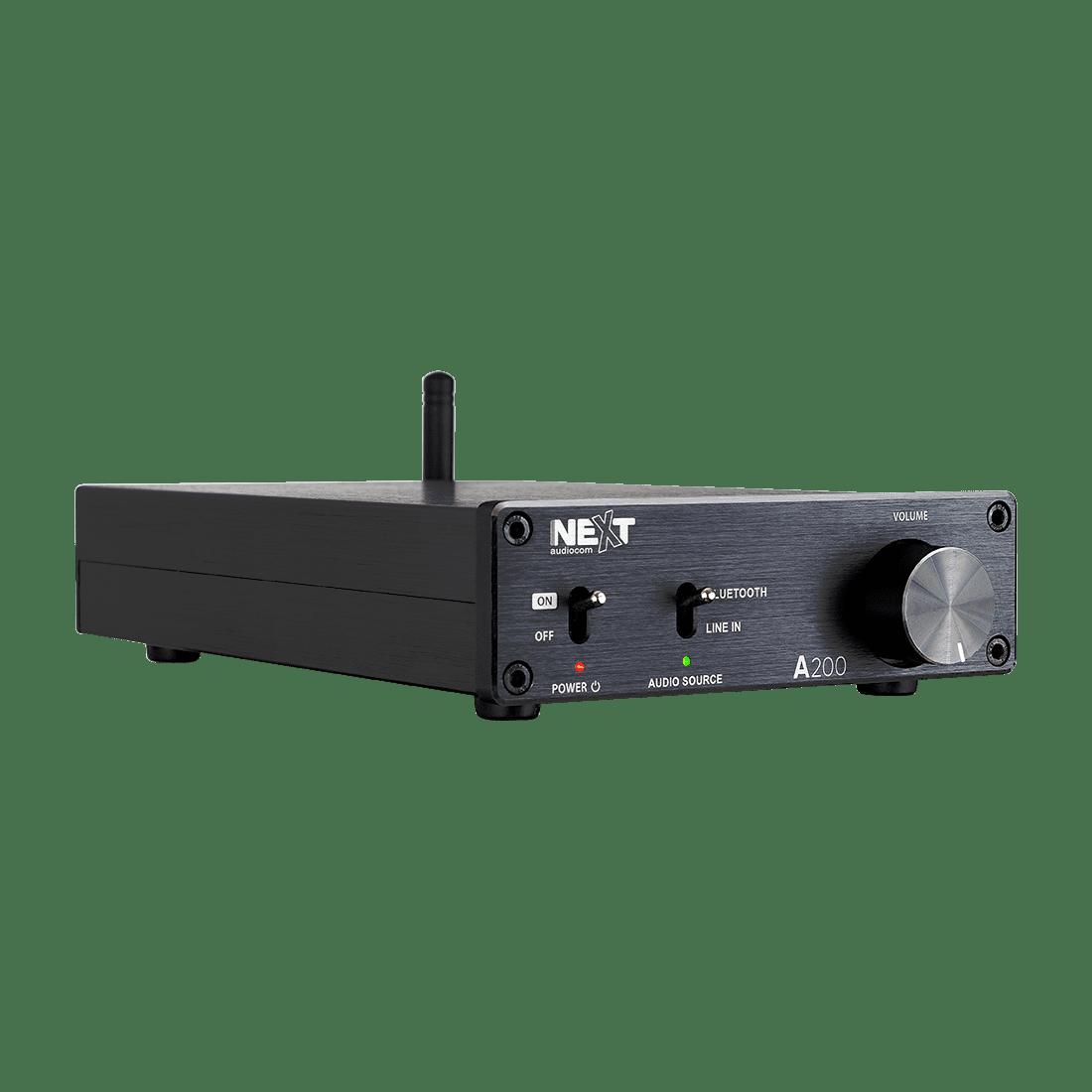 AMPLY BLUETOOTH NEXT A200 200W
