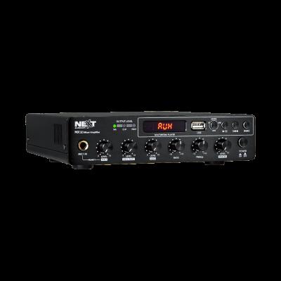 AMPLY MIXER BLUETOOTH NEXT MX120 120W