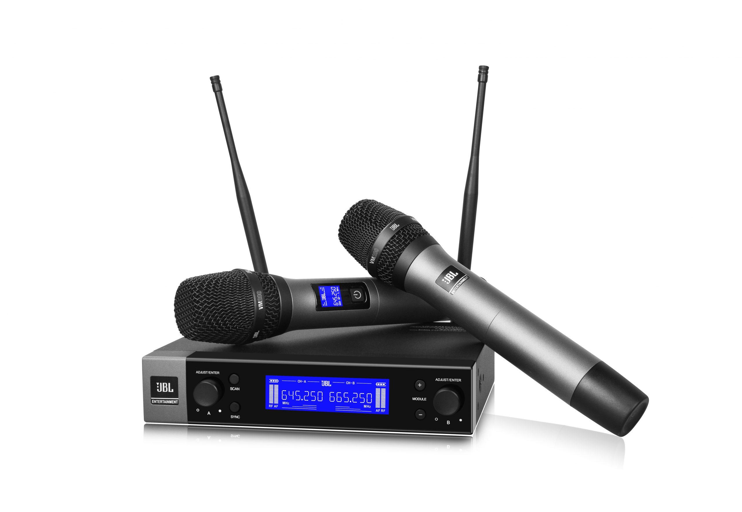 Cách chỉnh mic hát nhẹ, chỉnh micro không dây hát karaoke hiệu quả
