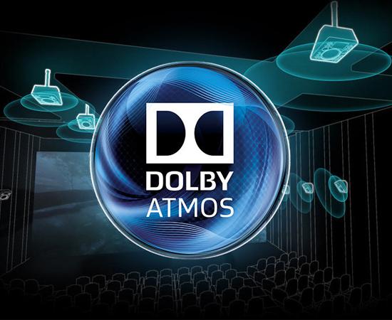 Tìm hiểu về công nghệ âm thanh Dolby Atmos