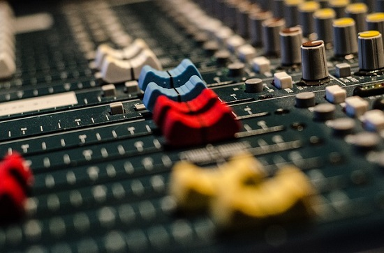 Cách chỉnh mixer soundcraft efx12 hay