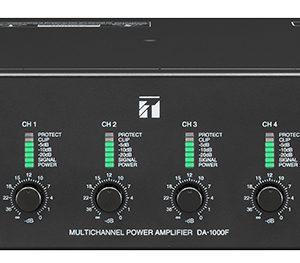 Cục đẩy 4 kênh TOA DA-1000F