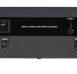 Tăng âm Toa liền Mixer với MP3,Zones A-3212DMZ