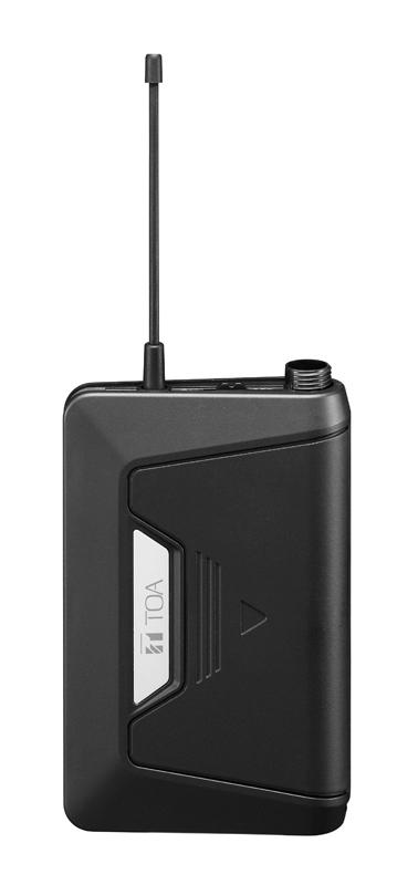 Micro cài thắt lưng TOA WM-D5300