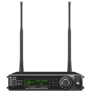 Bộ Thu Không dây TOA WT-D5800
