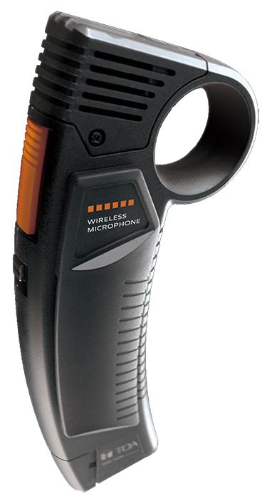 Micro không dây TOA WM-5420