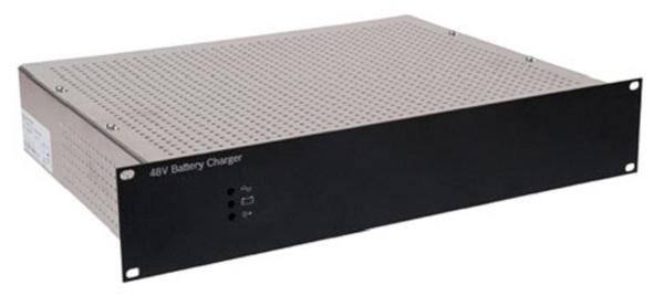 Bộ sạc Pin PLN‑24CH12 24 V và PRS‑48CH12 48 V