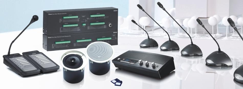Hệ thống TOA - hệ thống âm thanh thông báo hiệu quả
