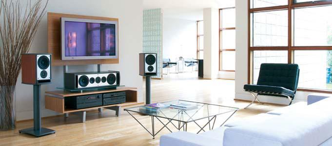 Lắp đặt dự án âm thanh tại trường quốc tế Nhật Bản.